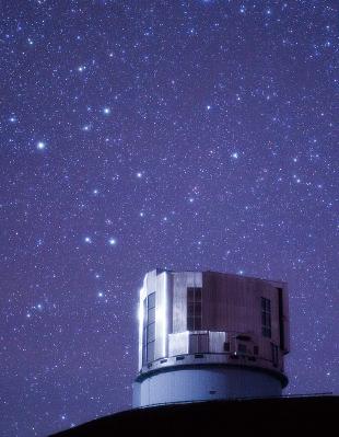 国立天文台提供
