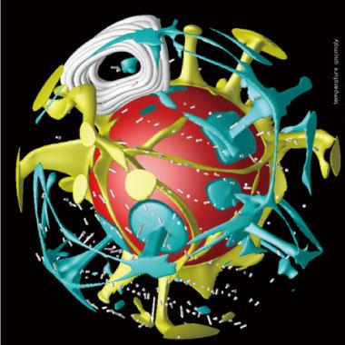 地球物理学系
